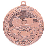 Typhoon Swimming Medal