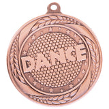 Typhoon Dance Medal
