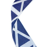 Scotland Flag Medal Ribbon - Bracknell Engraving & Trophy Services