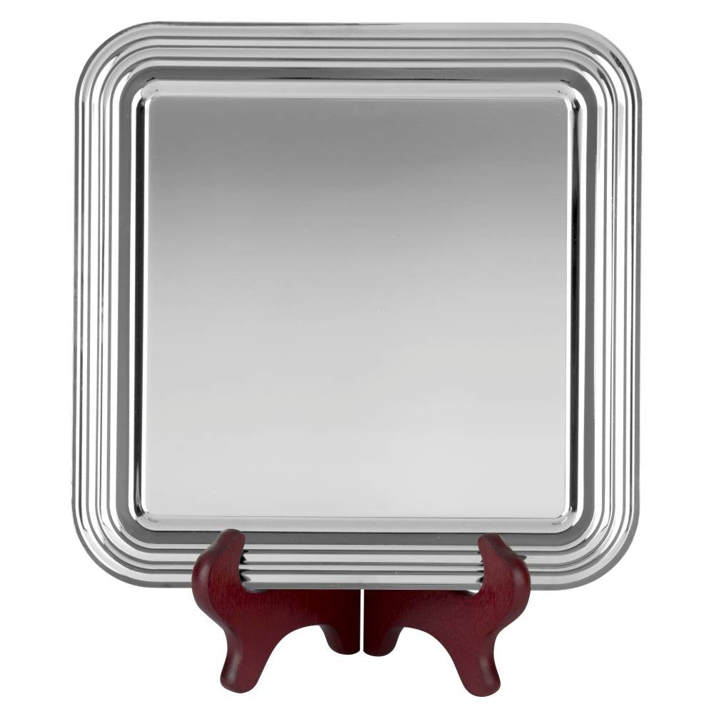 S9 Square Tray - Bracknell Engraving & Trophy Services