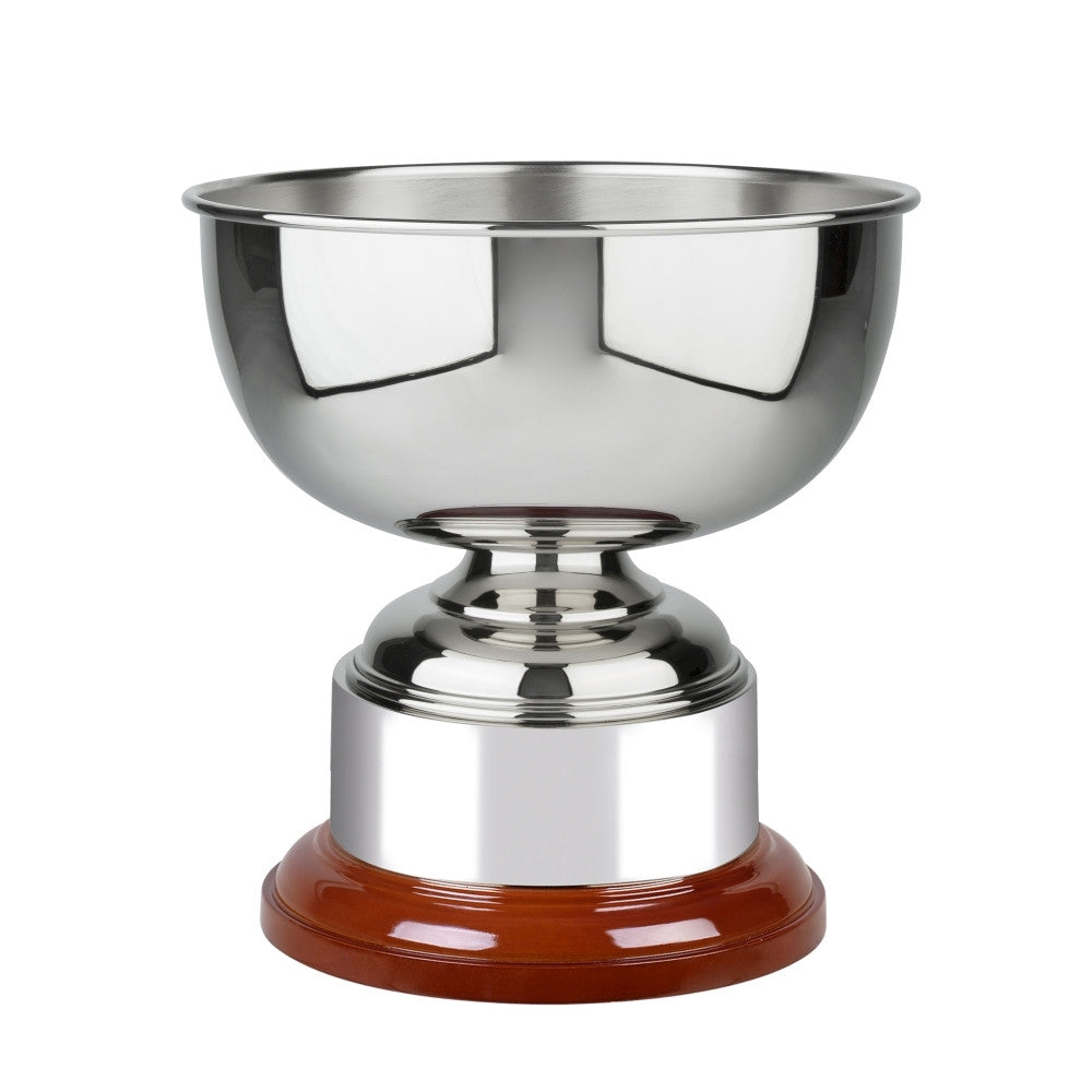 Westminster Bowl - Bracknell Engraving & Trophy Services