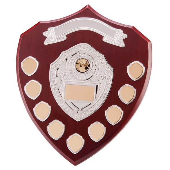 Cascade Perpetual Shield - Bracknell Engraving & Trophy Services