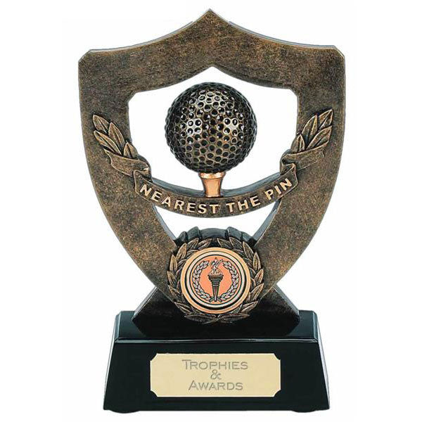 Celebration Nearest the Pin Golf Trophy