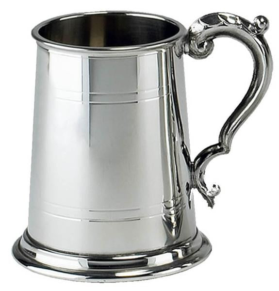 BT438 Comodore Tankard - Bracknell Engraving & Trophy Services