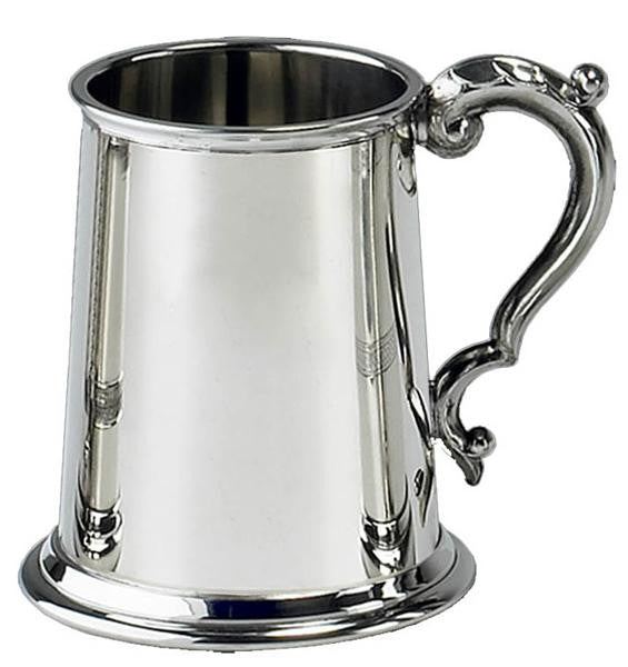 BT440 Classic Tankard - Bracknell Engraving & Trophy Services