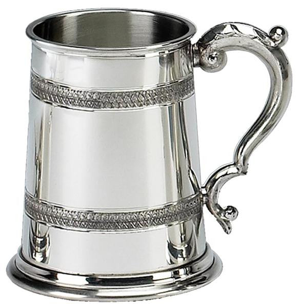 BT461 Cetic Embossed Tankard - Bracknell Engraving & Trophy Services