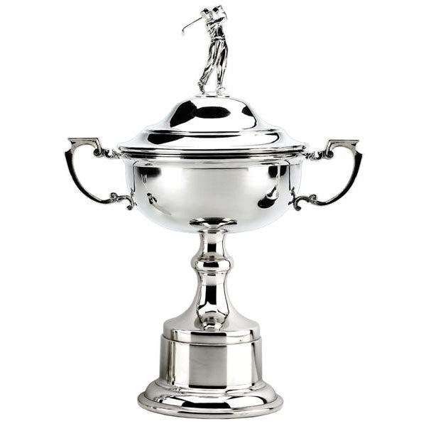 Supreme Golf Cup - Bracknell Engraving & Trophy Services