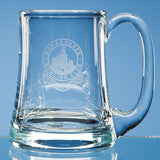 Handmade Aleman Tankard - Bracknell Engraving & Trophy Services