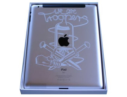 iPhone, iPod, iPad Engraving - Bracknell Engraving & Trophy Services