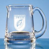 Handmade Toddington Beer Tankard - Bracknell Engraving & Trophy Services