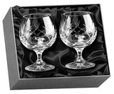 Black Silk Lined Box - Bracknell Engraving & Trophy Services