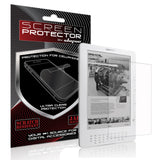 Skque Amazon Kindle DX Screen Protector