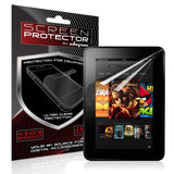 Skque Anti Scratch Screen Protector for Amazon Kindle Fire HD 7