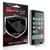 iPhone 3 Screen protector,Skque® Screen Protector for Apple iPhone 3G Series