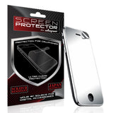 iPhone 3 Screen protector,Skque® Apple iPhone 3G Mirror Screen protector