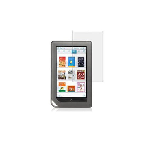 Skque®  Anti-Glare Screen Protector for Nook Color
