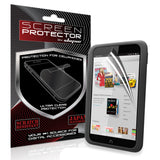Skque®  Anti Scratch Screen Protector for Barnes & Noble Nook HD