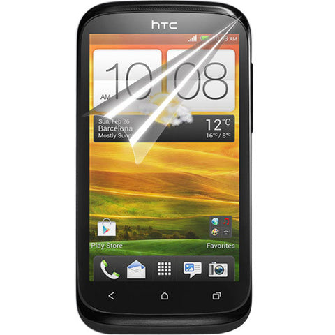 Skque Anti Scratch Screen Protector for HTC Desire X