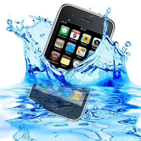 Skque Waterproof Skin Case Bag Pouch for Apple iPhone 3G / 3GS