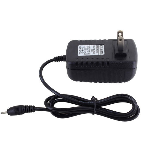 Skque Black Wall Charger for Motorola Xoom Tablet(12v,1.5a)