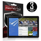 Skque® 3 Pcs Anti Scratch Screen Protector for Samsung Galaxy Tab Pro 12.2