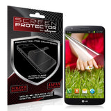 Skque Anti Scratch Screen Protector for LG G2