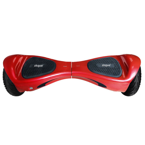 "Skque® 8"" Hoverboard with LED - (The Arrival) - (UL2272 Certified)"