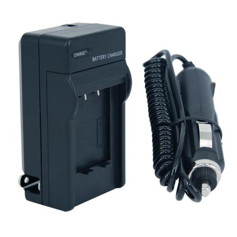 Compact Battery Charger Set for Nikon EN-EL11 Series [Electronics]