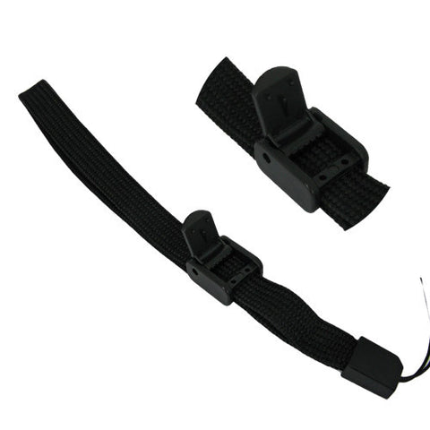 Skque Remote Controller Wrist Strap for Nintendo Wii, Black