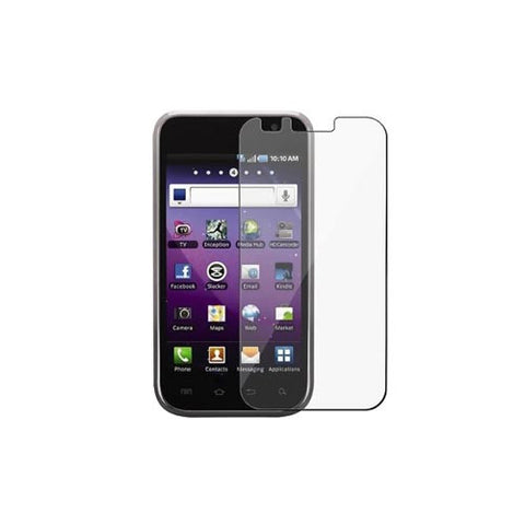 Galaxy S 4G Screen Protector,Skque® clear Screen Protector for Samsung Galaxy S 4G