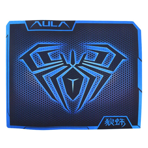 AULA Rubber Fashion Spider Tarantula Mousepad Mouse Pad Mice Mat for Computer PC Laptop