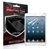 Skque® Anti Scratch Screen Protector for Apple iPad Mini / Mini 2 with Retina Display