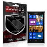 Skque® Anti-Glare Screen Protector for Nokia Lumia 925