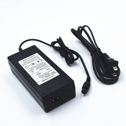 Scooter Assembly Kit, Skque® 42V 2A Battery Charger for 2 Wheel Self Balancing Electric Scooter