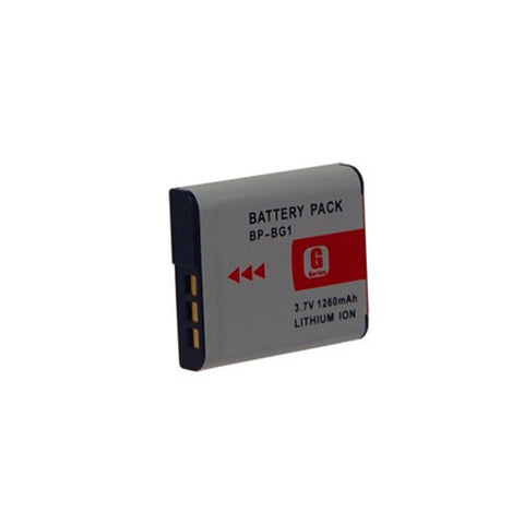 Skque Sony BG1 Battery