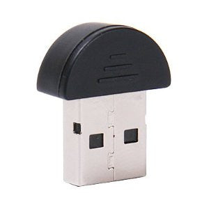 Skque Bluetooth USB 2.0 Micro Adapter Dongle