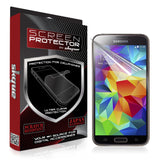 Samsung Galaxy S5 SCREEN PROTECTOR for Samsung Galaxy S5 SV S V (1 PACK)