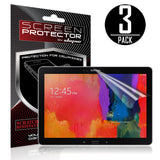 Galaxy Tab Pro 12.2 / Galaxy Note Pro 12.2 Anti Glare Screen Protector