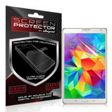 Skque Anti-Glare Screen Protector for Samsung Galaxy Tab S 8.4