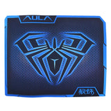 AULA Rubber Spider Tarantula Mousepad Mouse Pad Mice Mat for Computer PC Laptop