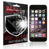 Skque® Ballistic Slim Tempered Glass Film Screen Protector for Apple iPhone 6