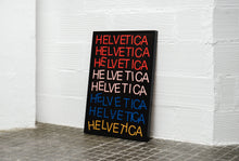 Load image into Gallery viewer, Helvetica