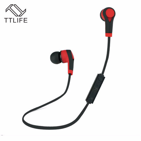 High Quality Bluetooth Wireless Earphone / Headphone with Microphone Auriculares