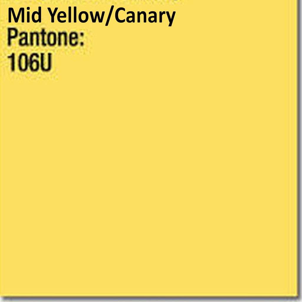 500 sheets A3 IMAGE COLORACTION MID YELLOW (CANARY) 420 x 297mm 160GM2 FSC4