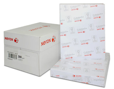 Xerox Colotech+ Silk A3 250gsm Card x 750 sheets
