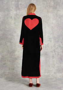 Alia Dress Heart