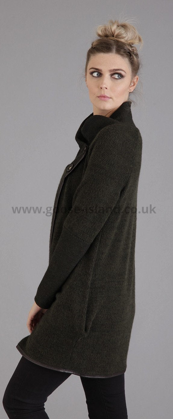 ladies autumn jacket
