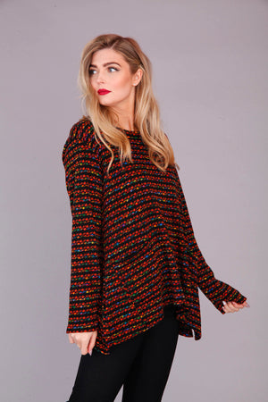 MULTI KNIT JUMPER