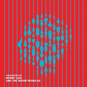 Mordy Laye And The Group Modular ‎– The Mystery Of Mordy Laye