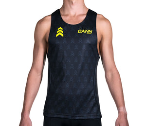 Men's Apache Running Singlet